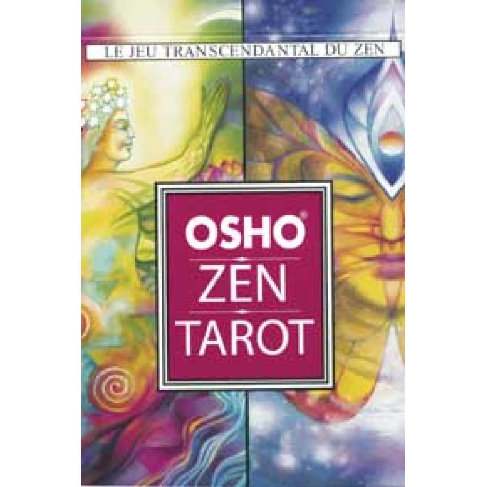 Jeux-Osho-Zen-Tarot