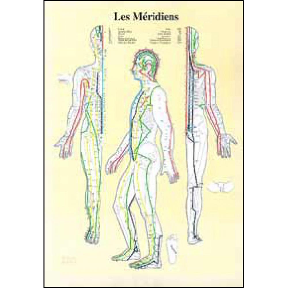 Poster-plastifie-Les-Meridiens-A2