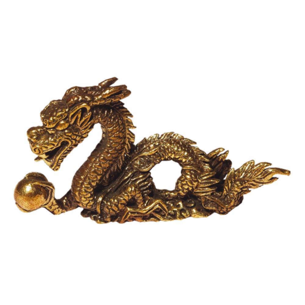 Mini-Statue-Dragon-laiton-3-cm-lot-de-3